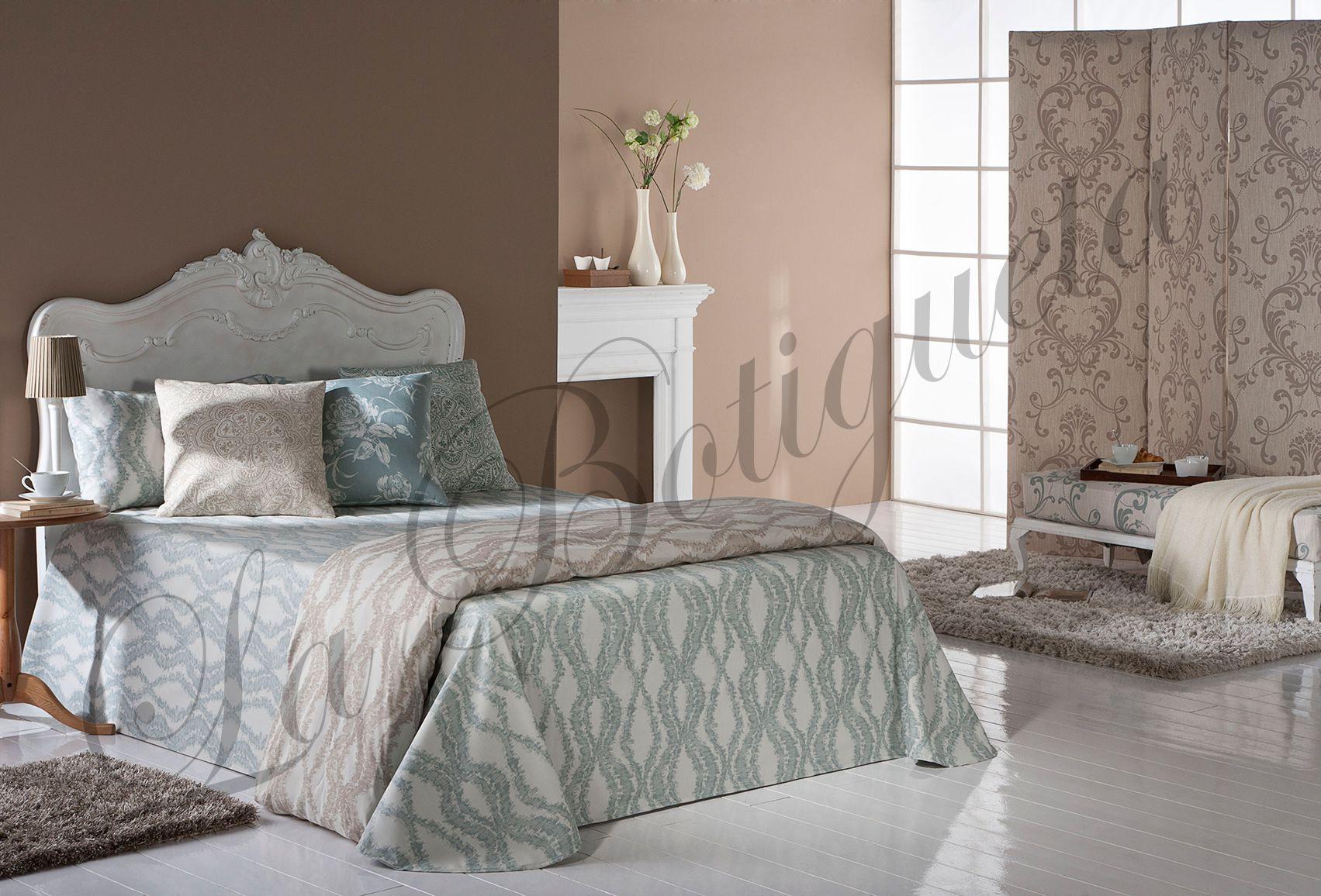 Edredones colchas de cama y telas para cojines personalizadas - Edredones nordicos modernos ...