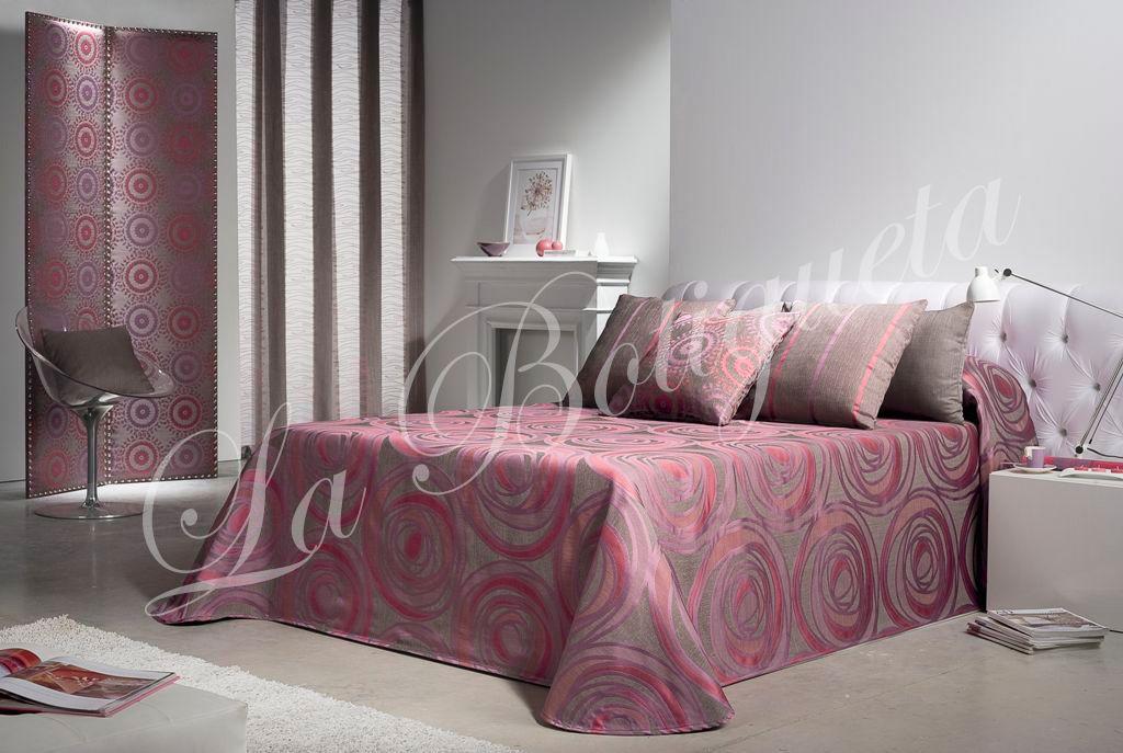 Edredones, colchas de cama y telas para cojines personalizadas
