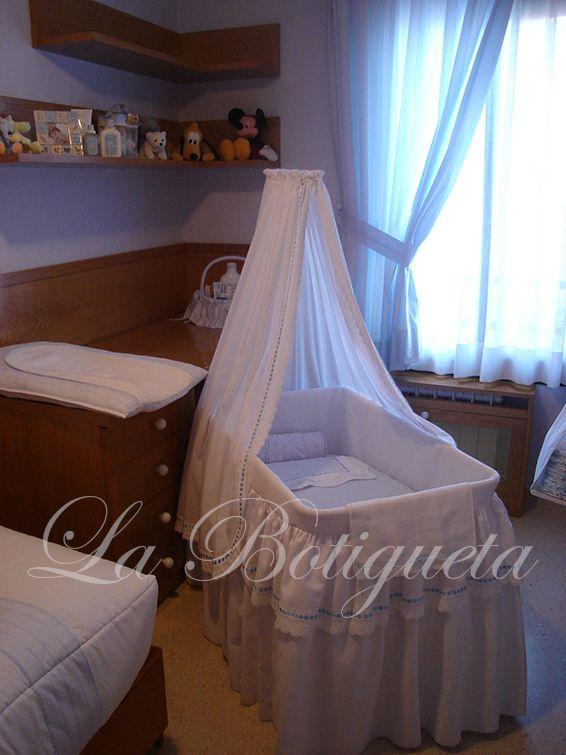 Cortinas para habitación de bebé y estores infantiles bonitos