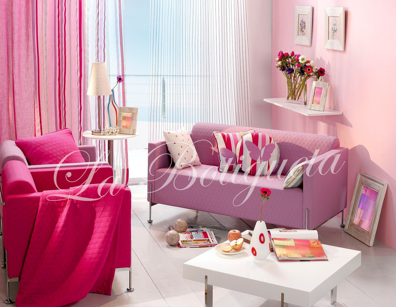 Estores y cortinas para habitaciones juveniles modernas y for Habitaciones juveniles modernas