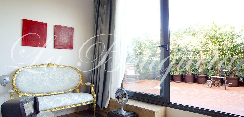 Apartamento en barcelona la botigueta - La botigueta barcelona ...