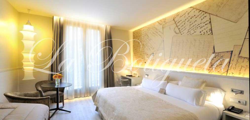 Hotel duquesa de cardona en barcelona la botigueta - La botigueta barcelona ...
