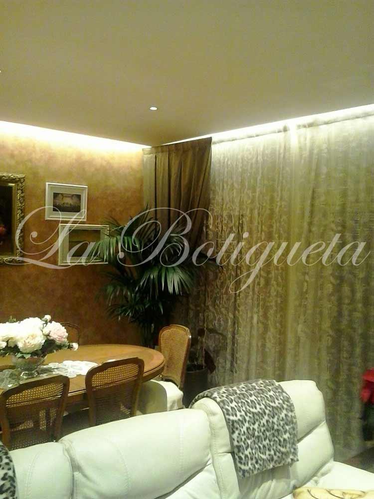 Casa con estilo rom ntico la botigueta for Casas estilo romantico