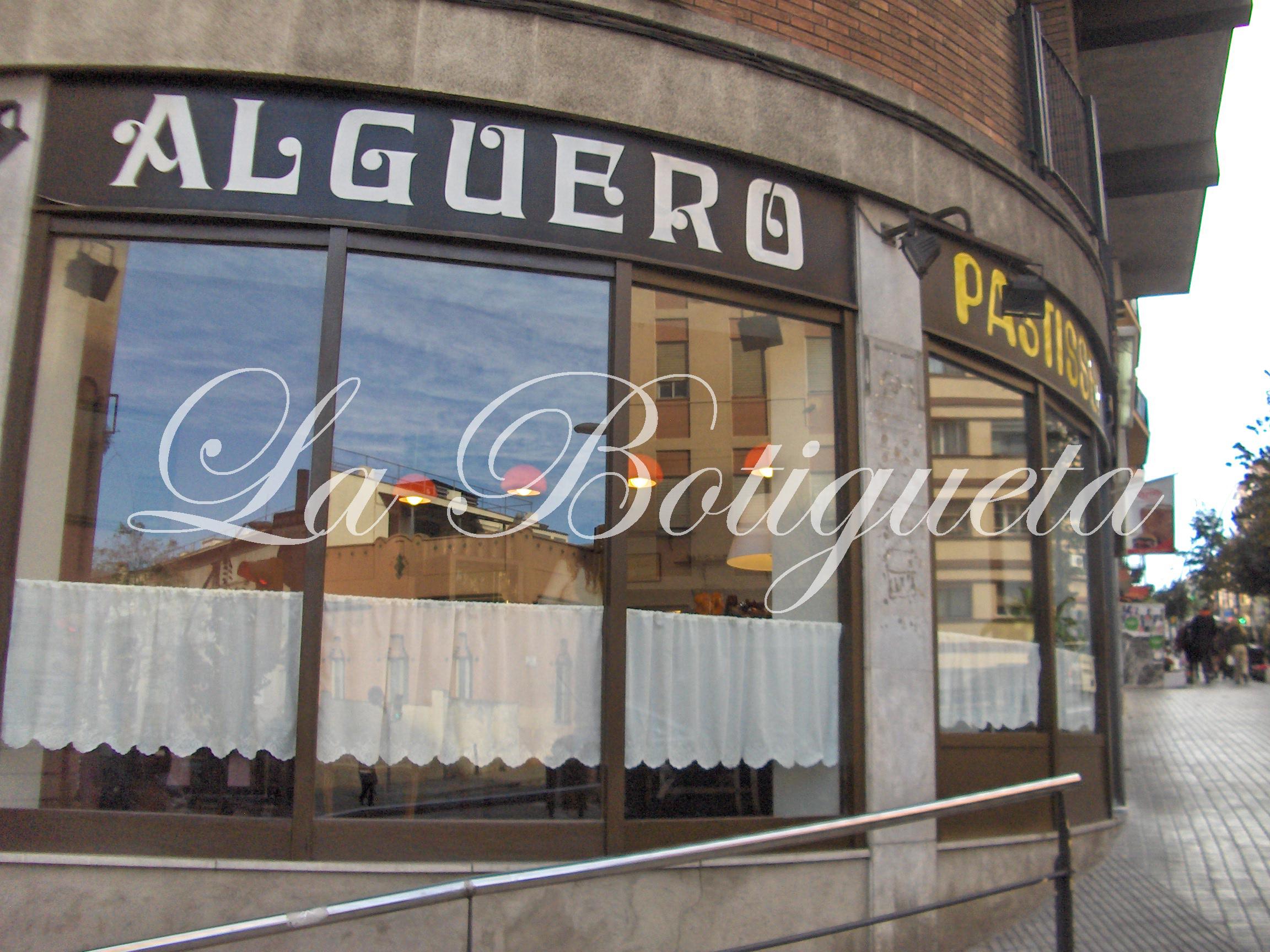 Cafeter a en barcelona la botigueta - La botigueta barcelona ...